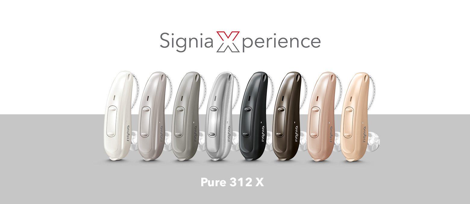 Signia X